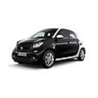 Charge cables and charge stations for Smart forfour Electric Drive