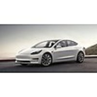 Charge cables and charge stations for Tesla Model 3