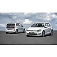 Ladekabel und Ladestationen für Volkswagen e-Golf