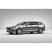 Charge cables and charge stations for Volvo V90 Plug-in Hybrid