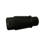 Cable Adapter Type 2 car to Type 1 charging point - 32A, 1 phase