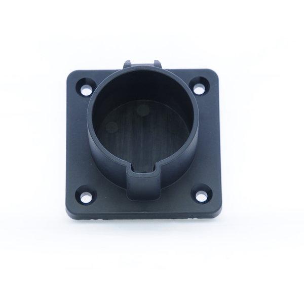DUOSIDA Typ 1 Steckerhalter für die Wandinstallation