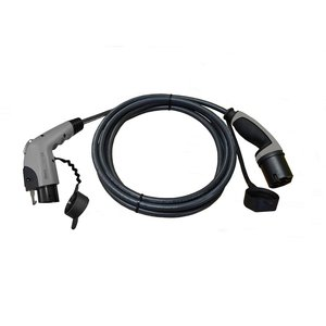 Ratio Type 1 to Type 2 Charging Cable | 32A, 1 Phase