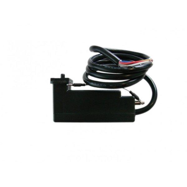 Lock for DUOSIDA Type 2 socket