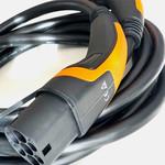 Onitl Type 2 - Type 2 câble de charge 32A 1 Phase, 4 à 12 mètres