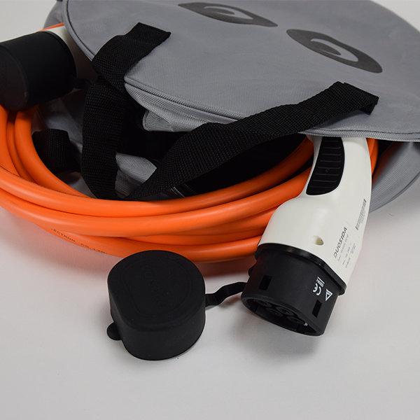 Sac de rangement pour c/âble de recharge EV