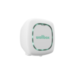 Wallbox Pulsar Plus type 2 à max 32A, 3 phases | noir et blanc
