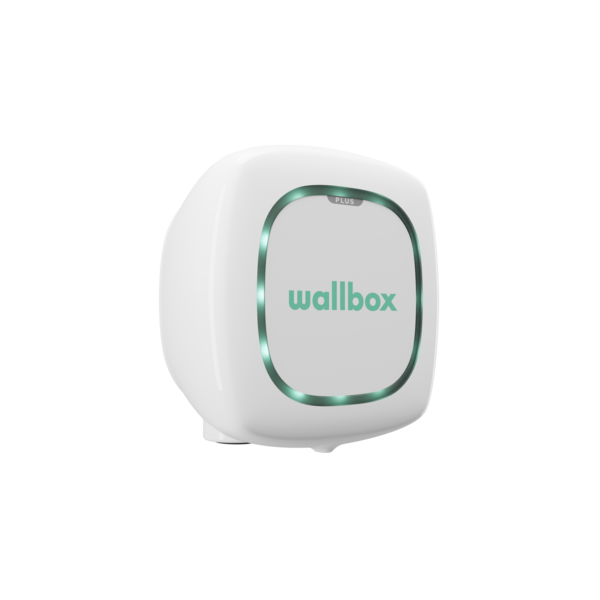 Wallbox Pulsar Plus type 1 à max 32A, 1 phase