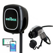Wallbox Pulsar Plus type 1