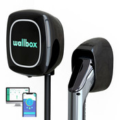 Wallbox Pulsar Plus Typ 2