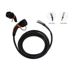 Onitl Câble de remplacement de type 2 pour les points de charge