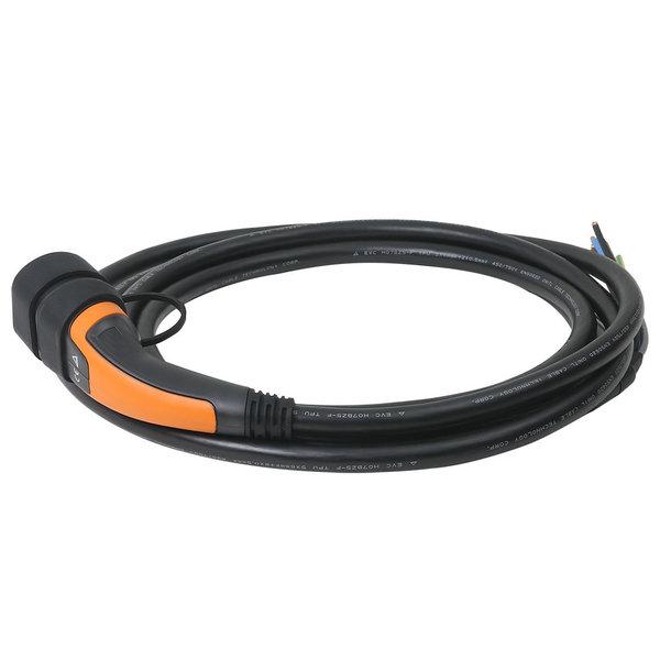 Onitl Type 2 vervangingskabel voor laadpunten