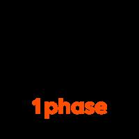 Laadkabels type 2 voor publieke laadpunten - tot max 1 fase 16A