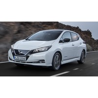 Charge cables and charge stations for Nissan Leaf