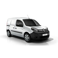 Charge cables and charge stations for Renault Kangoo
