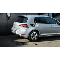 Charge cables and charge stations for Volkswagen e-Golf