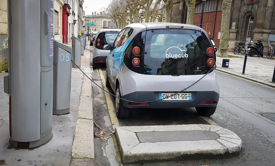 Subsidies elektrische auto's 2020