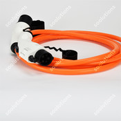 DUOSIDA Type 1 to Type 2 Charging Cable | 32A, 1 Phase -6m