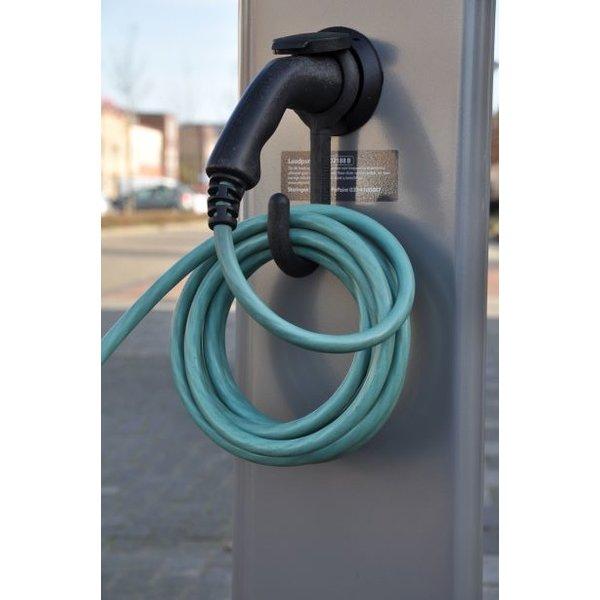 EV Cable Hook Kabelhaken