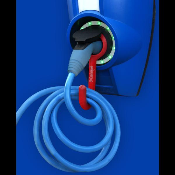 EV Cable Hook Crochet de câble