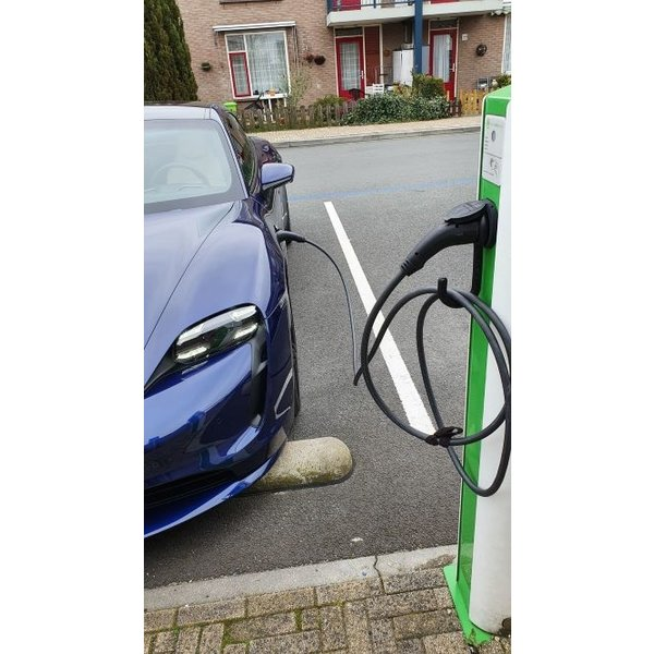 EV Cable Hook Kabelhaak