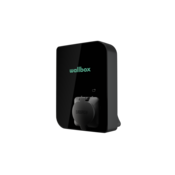 Wallbox Copper SB met Type 2 Socket - tot max 3 fase 32A