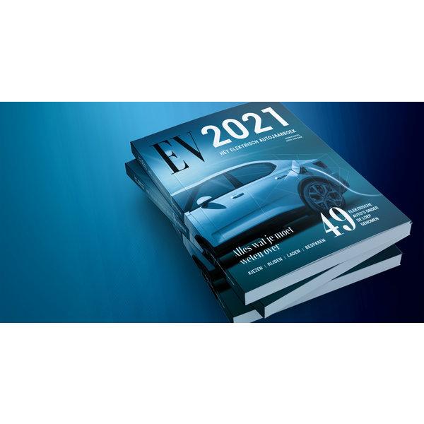 EV jaarboek 2021