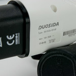 DUOSIDA Adapter Type 2 charging point to normal socket (Schuko) 1 phase, 16A   0.5 m