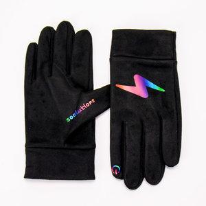 Soolutions Touchscreen-Handschuhe