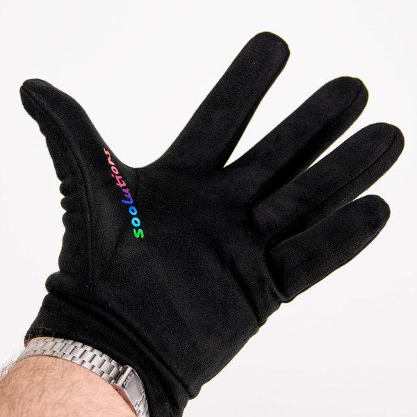 Soolutions Touchscreen handschoenen