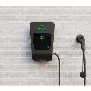 CTEK Chargestorm-Connected 2 3Phase 32A avec câble fixe de type 2
