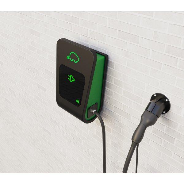 CTEK Chargestorm-Connected 2 mit fest installiertem Typ 2 Kabel - KfW