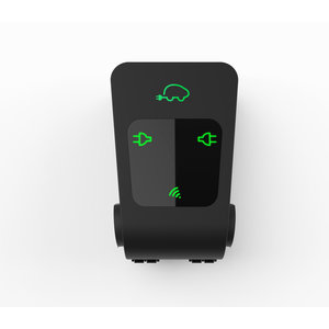 CTEK Chargestorm-Connected 2 with two Type 2 Sockets