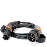 Charging Cables for Electric Vehicles