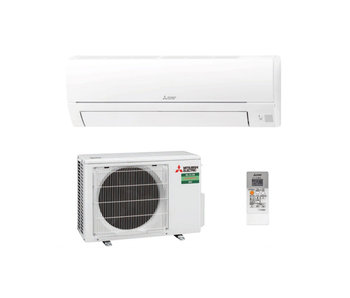 Mitsubishi Electric WSH-HR25i set
