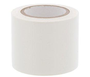 Nitto Pvc tape 20m (50x0,19mm) wit