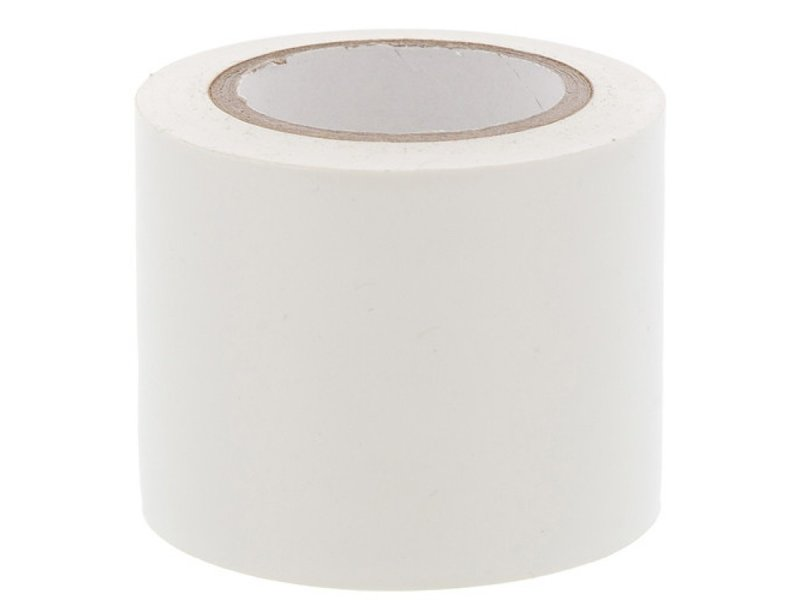Nitto Pvc tape 20m (50x0,19mm) wit