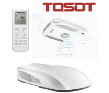 TOSOT Shark Slim 2,5 kW