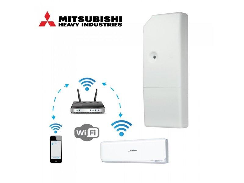 Mitsubishi Heavy Industries Wi-Fi Module