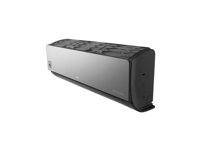LG LG Artcool Mirror 3,5 kW Binnen- en Buitenunit