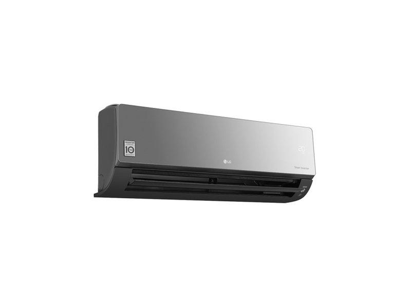 LG LG Artcool Mirror 7,0 kW Binnen- en Buitenunit