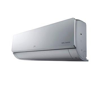 LG Artcool Silver 3,5 kW Binnen- en Buitenunit