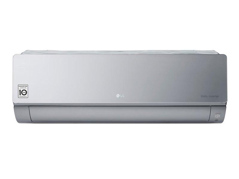 LG LG Artcool Silver 3,5 Binnen- en Buitenunit