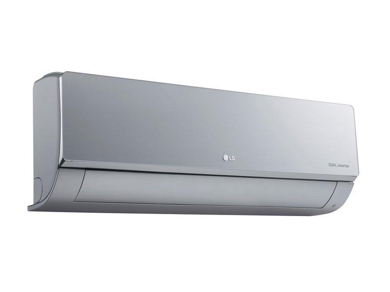 LG LG Artcool Silver 5,0 kW Binnen- en Buitenunit