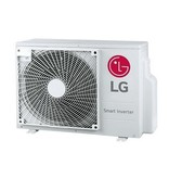LG Standard Plus Multisplit Set 2x 2,5 kW