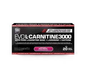 HSN Evo L-Carnitine 3000 Wild Fruits