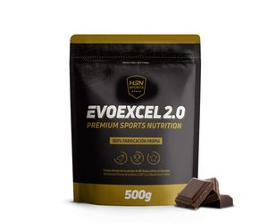 HSN EVOEXCEL 2.0 (WHEY PROTEIN ISOLATE + CONCENTRATE) | Chocolate