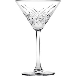 "Glasserie ""Timeless"" Martiniglas 23cl"