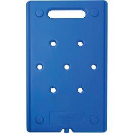 Kühlakku GN 1/1 blau - 3°C (Verschlusskappe: grün)