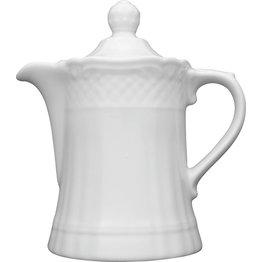 """Hotelporzellan """"La Reine"""" Kaffeekanne 0,15 L"""